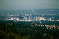 Bellevue (Carston Curd) Tags: city washington oblique eastside bellevue