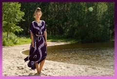 beach1 (mikkofoto) Tags: mikkofoto ranta mallikuvaus suomi