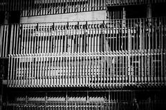 (jazmineg39) Tags: building nikon structure abandon lightroom losvegas onhold fillintheframe