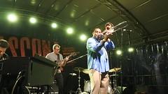 Glen David Andrews with 2 Twogether - Jazz Ascona (salva1745) Tags: 2 david ascona andrews with jazz glen twogether