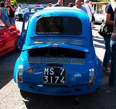 Giannini 659 VP (1972) (maximilian91) Tags: italy italia liguria oldcars giannini vintagecars italiancars montoggio giannini659vp giannini659