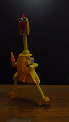 pollo (vicent steffens (gerou 100)) Tags: chicken lego system pollo patoyaez mixels