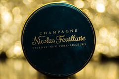 Champagne Box Lid (Uddhav Gupta) Tags: friends summer india color colour macro closeup fun with drink bokeh box champagne celebration drinks alcohol colourful alcoholic product lid productshot celebratory productshoot elbokeh