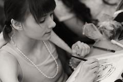 MondoCon _ IGP3042M (attila.stefan) Tags: portrait anime girl spring hungary pentax drawing budapest manga 85mm stefan if mm 85 stefán tavasz attila kx magyarország 2015 aspherical portré samyang hungexpo mondocon