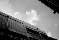singapore, architecture (third division photo) Tags: street white black film architecture zeiss photography photo still singapore shoot kodak tmax photographers contax third g2 neopan division 45mm div planar acros tumblr