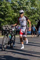 (Thierry Mailhes) Tags: bike transition triathlon digne vlo d3