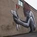 Street Art In Belfast [May 2015] REF-104665
