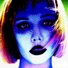 Alice Glass (^ndrew) Tags: crystalcastles aliceglass