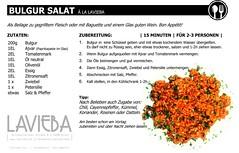 Lavieba_Rezeptkarte_01_Bulgur_Salat