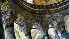 Istanbul Hagia Sophia (gerard eder) Tags: world travel museum turkey europa europe istanbul trkei sophia turquia bosphorus reise estambul hagia bosphoro