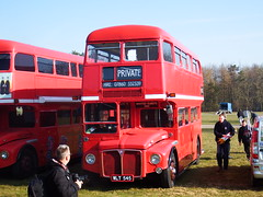 South East Bus Festival 2016 (Tobytrainspotting13) Tags: bus festival south east 2016 detling tobytrainspotting13