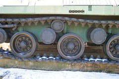 """T-92 Light Tank 31 • <a style=""""font-size:0.8em;"""" href=""""http://www.flickr.com/photos/81723459@N04/26694336802/"""" target=""""_blank"""">View on Flickr</a>"""