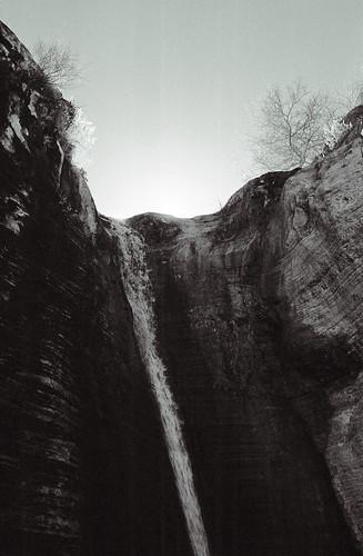 Grand Canyon Day 29: Waterfall