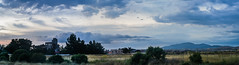 storm front ll (pbo31) Tags: california blue sunset sky panorama dublin storm color silhouette clouds spring nikon country may large front panoramic bayarea eastbay mtdiablo stitched pleasanton alamedacounty 2016 boury pbo31 radum d810
