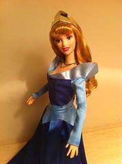 Close Up (Disney_&_Collection) Tags: sleeping classic film beauty toy dawn store doll princess barbie prince disney aurora phillip walt mattel 1959