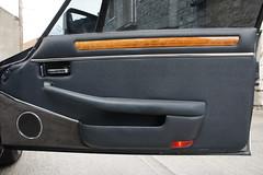 RH door card (Pim Stouten) Tags: auto car restore vehicle jag restoration xjs jaguar macchina coup restauratie wagen pkw vhicule