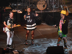 Culture Club 2016 Tour (dougclemens) Tags: family boy club george concert culture arena