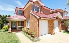 10 Peri Close, Woodcroft NSW