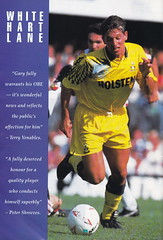 Tottenham Hotspur vs Norwich City - 1992 - Page 8 (The Sky Strikers) Tags: road city white cup spurs one official lane norwich hart to pound league tottenham wembley fifty programme hotspur rumbelows