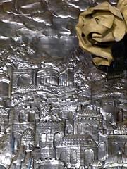 un perizonium, des perizonia (4) (canecrabe) Tags: musee perizonium renaissance ville argent sculpture veitstoss sculpteur nuremberg cracovie eglise saintemarie