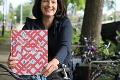 Cycling Cities (amsterdamcyclechic) Tags: cyclechic bicycles bicycleinfrastructure cycling urban history research