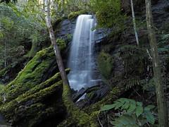 Waterfall, Mt Wellington (Tewbacca) Tags: waterfall mtwellington hobart tasmania australia