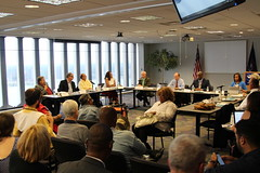 Regional Transit Authority Committee Meeting