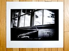 Make Prints (Mark ~ JerseyStyle Photography) Tags: markkrajnak jerseystylephotography fujix100t september2016 2016 makeprints prints sax zacksandler