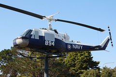 Bell UH-1B Iroquois RAN N9-3102 (NTG's pictures) Tags: bell uh1b iroquois ran n93102