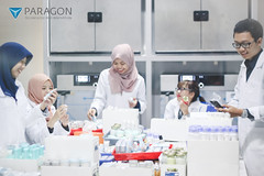 IMG_8639 (Festy Prahastya) Tags: paragon pti technology innovation science scientist cosmetics
