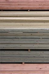 Plywood (lugarplaceplek) Tags: plywood stack abstract lines