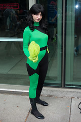 PAX West 2016 Cosplay (darkwingzerotwo) Tags: pax paxwest paxwest2016 cosplay kim possible shego