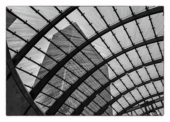 L1100233 (robert.french57) Tags: dlr station bob robert french 57 leica q d60 september 2016 glass window roof