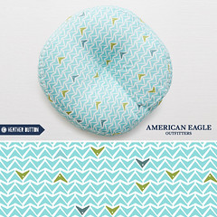 American Eagle Outfitters (hangtightstudio) Tags: denydesigns design designer surfacedesign surfacepattern patterndesign homedecor heatherdutton hangtightstudio create dowhatyoulove artlicensing