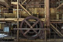 Usine Méli Mélo (UrbexGround) Tags: urban abandoned lost place decay powerplant kraftwerk exploration urbex urbexground