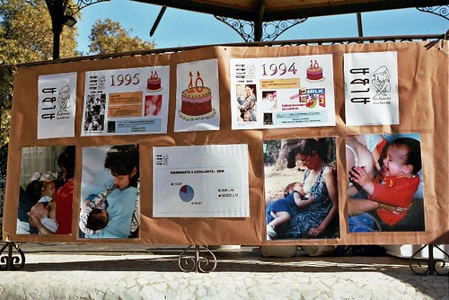 SMLM 2002 - II Fiesta de la Lactancia