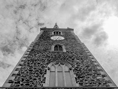 High Time (Bobby Mckay - one day at a time) Tags: clock church cathedral 365201415project