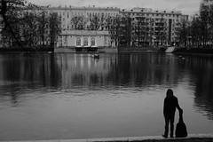 Romance. Moscow. 2015.