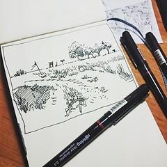 Тушь для рисунка