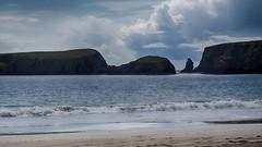 St. Ninian's Isle, Shetland, Scotland (John Strung) Tags: scotland unitedkingdom shetland bigton stniniansisle