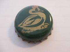 Golden Goose Ale (kalscrowncaps) Tags: beer soft caps ale cider drinks crown bier soda pils lager