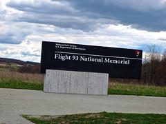 Flight 93 National Memorial, Stoystown, PA (Robby Virus) Tags: park site memorial crash pennsylvania flight national terrorists terrorism service 93 hijack victimes stoystown