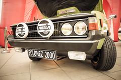 Polonez 2000 (Rafa Jdrasiak) Tags: 2000 hella abarth fso polonez