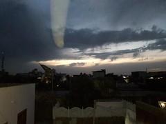 #Sunset #Sundown ##Golarchi #Sindh #Pakistan (vicktz_photography) Tags: pakistan sunset sundown sindh golarchi