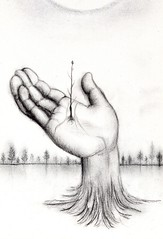 """Viso do Futuro"", by Joaquim Murale | Future Vision | Vision de l'Avenir | Visione del Futuro | Visin del Futuro |   (Antnio Jos Rocha) Tags: capa livro lpis carvo visodofuturo joaquimmurale douestemarporumcudeandorinhas"
