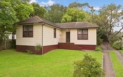 1 Dawn Drive, Seven Hills NSW