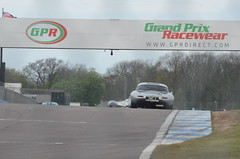 DSC_8703 - Jaguar E-Type (102er) Tags: auto uk classic cars car festival race racecar nikon racing historic tamron motorracing motorsport donington 70300 doningtonpark hscc d7000