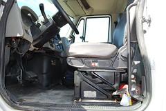 2012 International 7400 Commercial Truck Inspection - St Louis 115 (TDTSTL) Tags: stlouis international 2012 7400 commercialtruckinspection