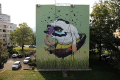 Images gallery (#6) of street art, the best unauthorized art (PhotographyPLUS) Tags: pictures graphics photos illustrations images stockphotos articles footage stockimage freephoto stockphotograph