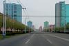 Rue Ponghwa - Pyongyang (jonathanung@ymail.com) Tags: lumix asia korea asie kp nord northkorea pyongyang corée dprk cm1 koryo coréedunord insidenorthkorea républiquepopulairedémocratiquedecorée rpdc ponghwa lumixcm1